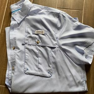 Fishing shirt